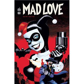 BatmanMad love