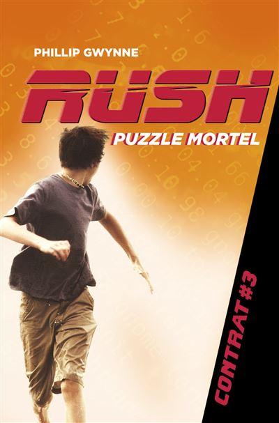 Puzzle mortel