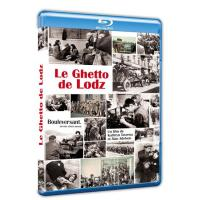 Le Ghetto de Lodz - Blu-Ray