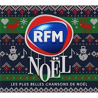 RFM NOEL/2CD