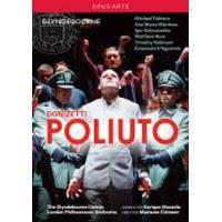 Poliuto DVD