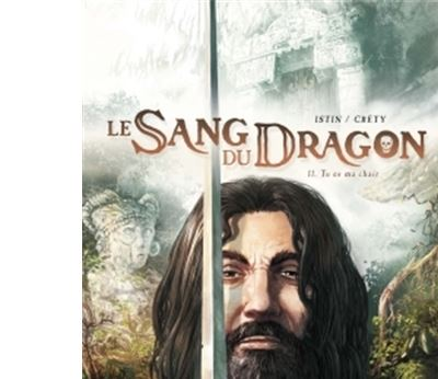 Sang du dragon T11 - La Voie de l'enchanteur
