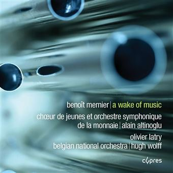 A wake of music