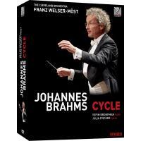 Cycle Brahms DVD