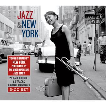 Jazz & New York