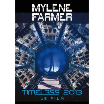 Timeless 2013 le film Blu-Ray