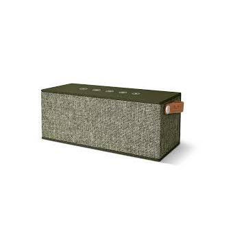 Rockbox Brick Xl Draadloze Bluetooth Speaker Army