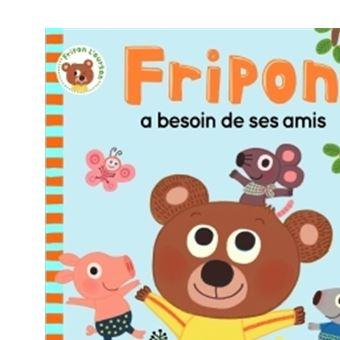FriponFripon a besoin de ses amis