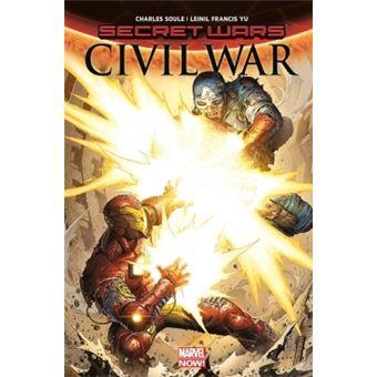 Secret warsSecret Wars : Civil War