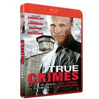 True Crimes - Blu-Ray