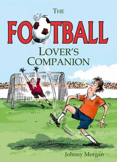 The football lover's companion