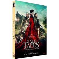 Tale of tales, le conte des contes Edition Spéciale DVD