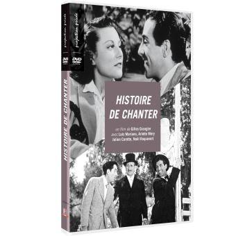 HISTOIRE DE CHANTER-FR