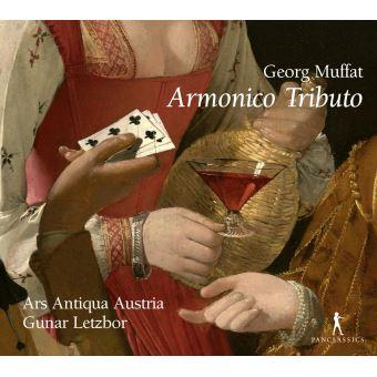 ARMONICO TRIBUTO-SALZBURG 1682