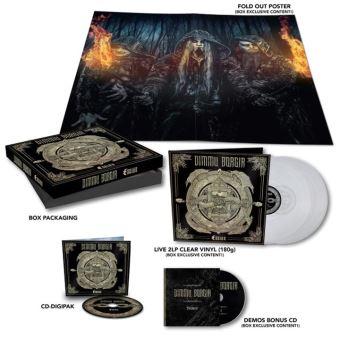 EONIAN-LTD/BOX SET/LP+CD