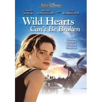 Wild hearts can t be broken/gb