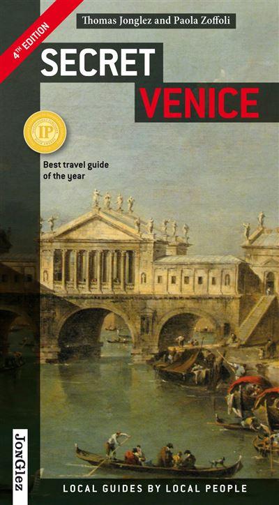 Secret Venice - 4e édition