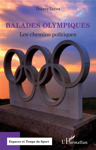 Balades olympiques