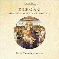 Ricercari - lL'art du ricercar dans L' Italie du XVI ème siècle