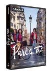 Paris Etc. Saison 1 DVD (DVD)