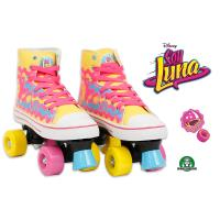 en stock élégant et gracieux correspondant en couleur Rollers / skates enfant - Idées et achat Jeux de plein air ...