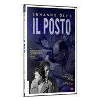 Il posto DVD