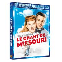 Le Chant du Missouri - Blu-Ray