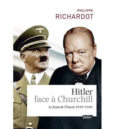 Hitler face à Churchill