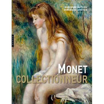 Monet. Collectionneur