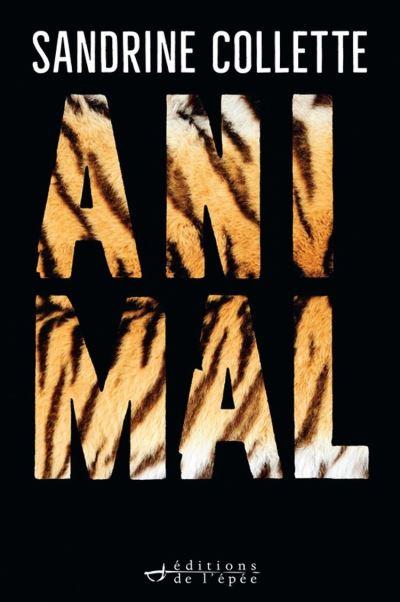 Animal - 9791091211963 - 9,99 €