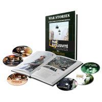 Coffret War Stories Tome 2 Exclusivité Fnac DVD
