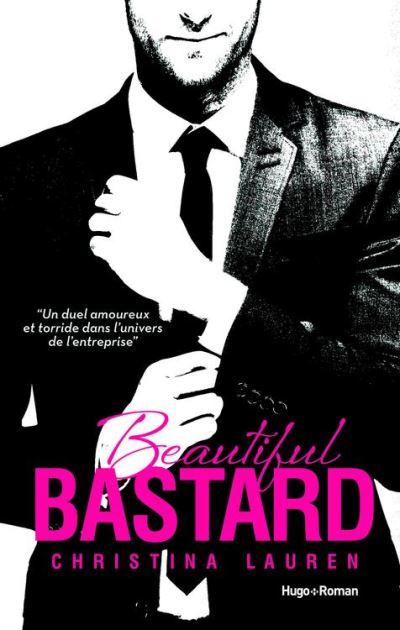 Beautiful Bastard -Version Française- - 9782755607437 - 9,99 €
