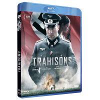 Trahisons Blu-ray