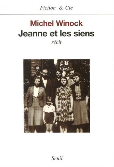 Jeanne et les siens