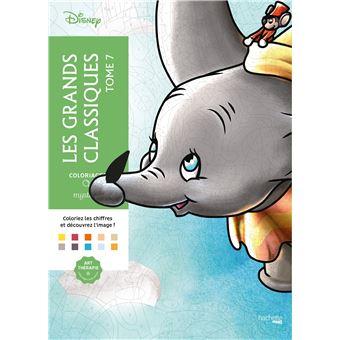 Les Grands Classiques Disney Tome 7 Les Grands Classiques Disney