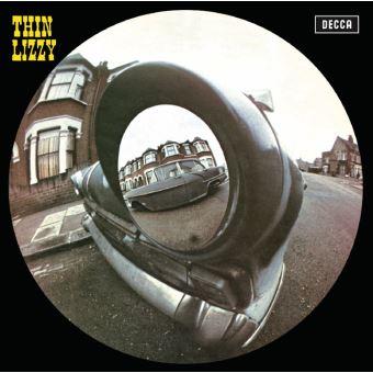 Thin Lizzy - Vinilo
