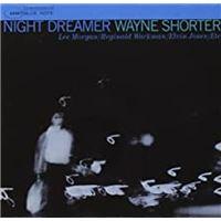 Night dreamer/inclus titre bonus