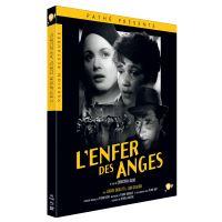 L'Enfer des anges Combo Blu-ray DVD
