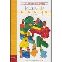 Maths cp exercices b