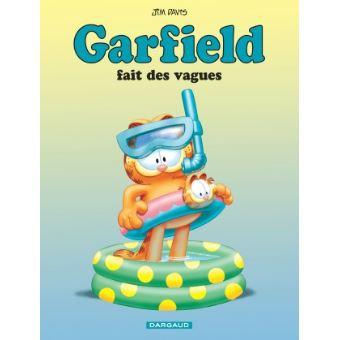 GarfieldGarfield
