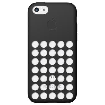 Coque Apple iPhone 5c Case Noire