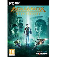 AQUANOX - DEEP DESCENT FR/NL PC