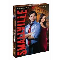 Smallville - Coffret intégral de la Saison 8