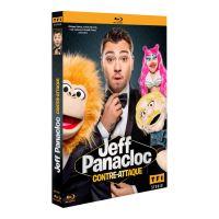 Jeff Panacloc contre-attaque Blu-ray