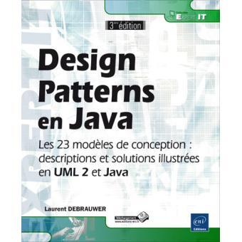 design pattern pour c laurent debrauwer pdf
