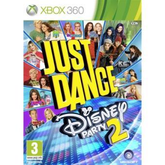 JUST DANCE DISNEY 2 FRA XBOX360