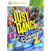 JUST DANCE DISNEY 2 FRA XBOX360