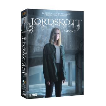 JordskottJordskott/saison 2