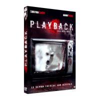 Playback DVD ANNULATION