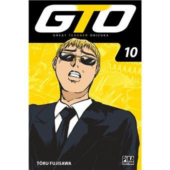 GTOGto